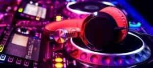 Musik til fest