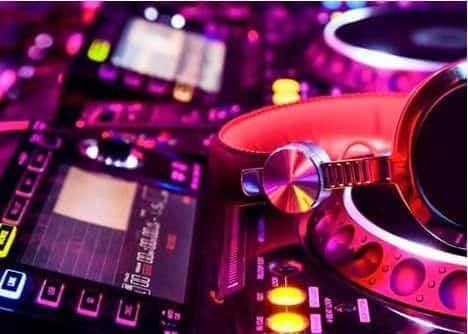 DJs i særklasse med energi og liv hos maxvolume